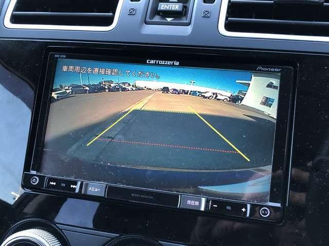 ◆社外ナビ◆フルセグTV◆Bluetooth接続◆CD/DVD再生◆バックモニター【便利なバックモニターで安全確認もできます。駐車が苦手な方に是非ともオススメしたい装備です。】