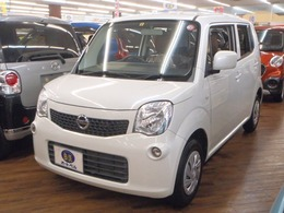 日産 モコ 660 S ナビ