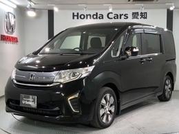 ホンダ ステップワゴン 1.5 G EX ホンダ センシング 8人ベンチシート 両側電動 シートヒーター