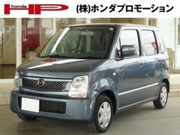 マツダ AZ-ワゴン 660 FA 新品タイヤ4本付 ETC CDチューナー