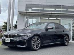 BMW 3シリーズ M340i xドライブ 4WD Pアシスト+・19インチAW・Rライト