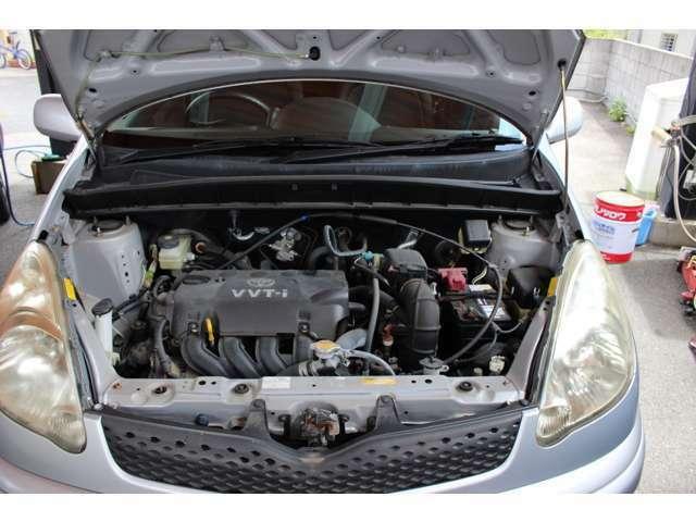 現在レンタカーとして稼働しており、定期的にきちんとメンテナンスされているお車です(^^)