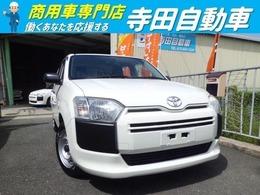 トヨタ サクシードバン 1.5 UL ETC キーレス