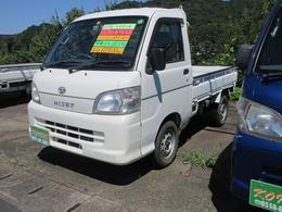 ダイハツ ハイゼットトラック 660 エアコン・パワステスペシャル 3方開 4WD 5速マニュアル