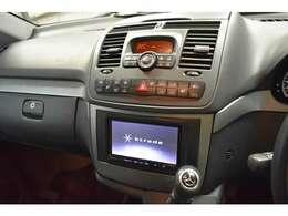 ストラーダHDDナビ 地デジ(フルセグTV)/DVD再生可/ミュージックサーバー/Bluetoothオーディオ/CD/バックカメラ