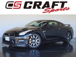 日産 GT-R 3.8 プレミアムエディション 4WD 14モデル BOSEサウンド サッチャム防盗
