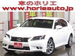 レクサス GS の中古車 250 Iパッケージ 埼玉県草加市 159.0万円