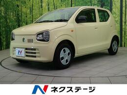 スズキ アルト 660 L スズキ セーフティ サポート装着車 禁煙車 衝突軽減 シートヒーター