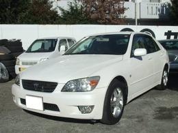 トヨタ アルテッツァ 2.0 AS200