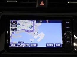 ☆純正・地デジ(フルセグ)内蔵SDメモリーナビ&バックカメラ付きです。DVD映像再生も可能です。トヨタの通信ナビT-connectです。
