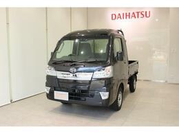 ダイハツ ハイゼットトラック 660 ジャンボ SAIIIt 3方開 4WD パワーウィンドウ キーレスエントリー L