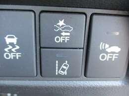 ホンダが提供している安全装置は<Honda SENSING>