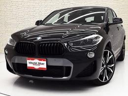 BMW X2 xドライブ20i MスポーツX 4WD ハイラインPKG/セレクトPKG/禁煙車