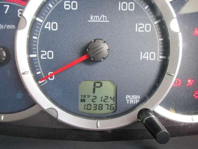 走行距離は伸びておりますがまだまだ活躍してくれます!整備もしっかりされてきたお車です!