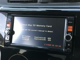 【純正メモリナビ】運転がさらに楽しくなりますね♪◆フルセグTV◆DVD再生◆Bluetooth