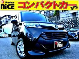 トヨタ タンク 1.0 G S 安全ブレーキ・オーディオ・ETC ・クルコン