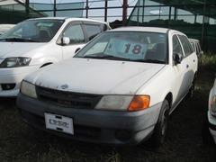 日産 ADバン の中古車 1.8 DX 4WD 北海道帯広市 18.0万円