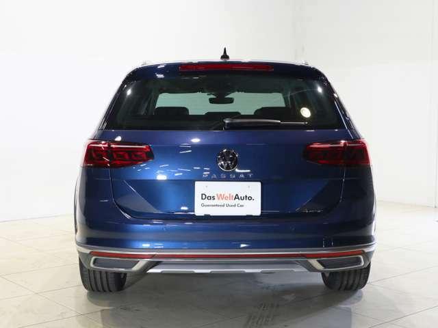 Das WeltAuto(ダス・ヴェルトアウト)ドイツ語でザ・ワールドカーという意味を持つこのブランドは、まさに世界品質をお届けするというフォルクスワーゲンの哲学から生まれました。