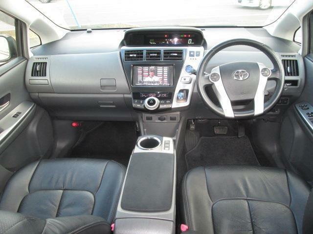 内外装とてもキレイな状態を保ったお車です☆スタッフ一同自信を持ってオススメできる1台です☆