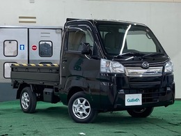 ダイハツ ハイゼットトラック 660 スタンダード 農用スペシャル 3方開 4WD 5MT CDオーディオ 夏冬タイヤ エアコン