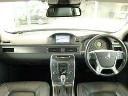 特別仕様車V70 オーシャンレースエディションがボルボカーズ福岡東に入庫♪ボディの色はかなり珍しくなっており大変おすすめです。サンルーフやパワーシートなども装備し、ドライブを快適に送ることができます