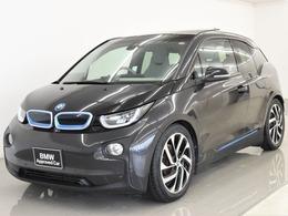 BMW i3 レンジエクステンダー 装備車 アトリエ SR ACC Dアシ Pアシ UVガラス