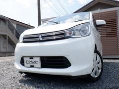 三菱 eKワゴン の中古車 660 M 愛知県みよし市 6.9万円