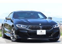 BMW 8シリーズ の中古車 M850i xドライブ 4WD 愛知県一宮市 950.0万円
