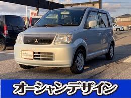三菱 eKワゴン 660 M 検2年 フルフラット CD