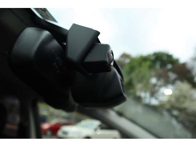 【ドライブレコーダー】事故やあおり運転など起きた際ドライブレコーダーに録画され証拠として残せます★