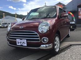ダイハツ ミラジーノ 660 プレミアムX 4WD 展示 長野県諏訪SS