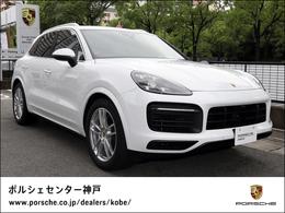 ポルシェ カイエン 3.0 ティプトロニックS 4WD 認定中古車 豪華追加装備総額約500万円