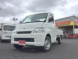 トヨタ タウンエーストラック 1.5 DX Xエディション シングルジャストロー 三方開 4WD ナビTV ETC 3方開 Wエアバック 4WD