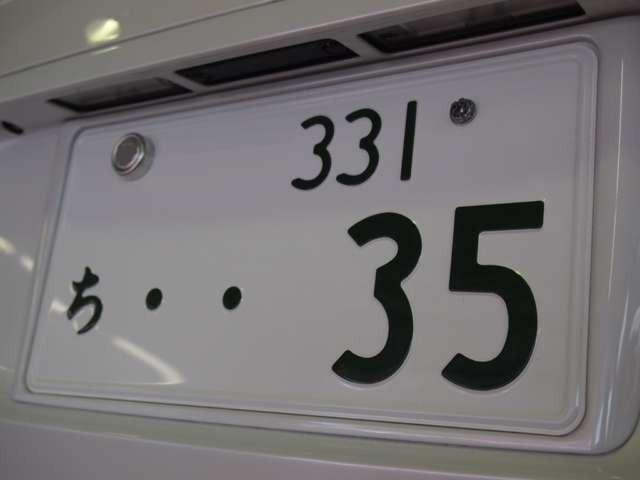 Aプラン画像:★希望ナンバー&ETC再セットアップ★のご案内です!!