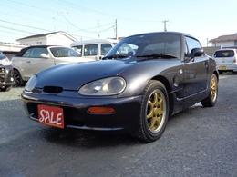 スズキ カプチーノ 660