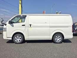 豊田車体製造のトヨタ純正TECS車両!!内外装ともキレイな状態です!