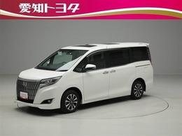 トヨタ エスクァイア エスクァイア GI プレミアムPKG