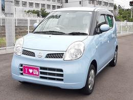 日産 モコ 660 E CD スマートキー ベンチシート
