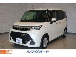 トヨタ タンク 1.0 G 社外SDナビ フルセグTV ドラレコ ETC