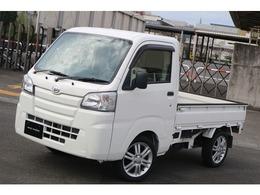 ダイハツ ハイゼットトラック 660 スタンダード 農用スペシャル 3方開 4WD ワンオーナー 15インチアルミ