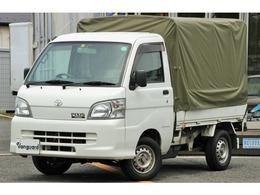 トヨタ ピクシストラック 660 スペシャル 農用バージョン 3方開 4WD 5速MT エアコン パワステ 記録簿付