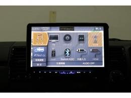 今流行りのALPINEフローティングBIG-X 11インチナビゲーション!!!!フルセグ・CD/DVD再生・Bluetooth接続可能です!!!!