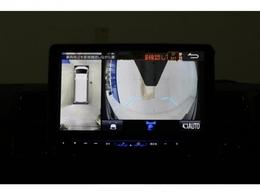 PMV映像は配線加工済みなのでナビ画面でも確認することができます!!!!