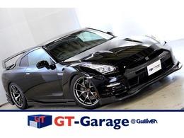 日産 GT-R 3.8 プレミアムエディション 4WD amuseROMマフラー TOPSECRETエアロ BBS