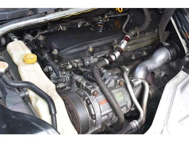 ■エンジン量良好■ミッション、電機系も問題無■