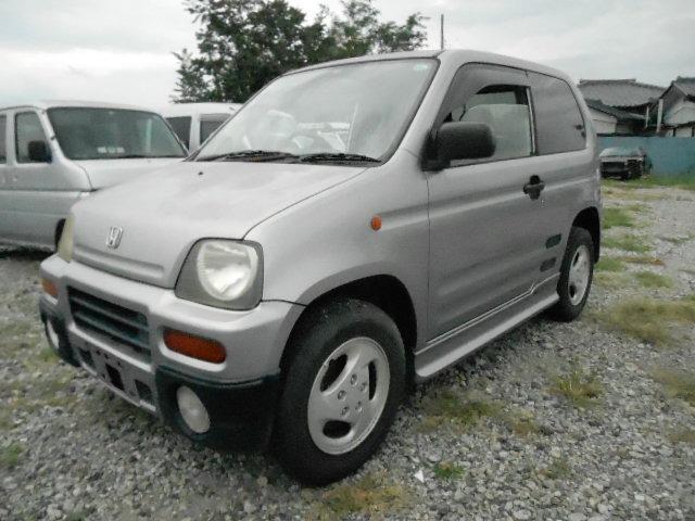 660 4WD