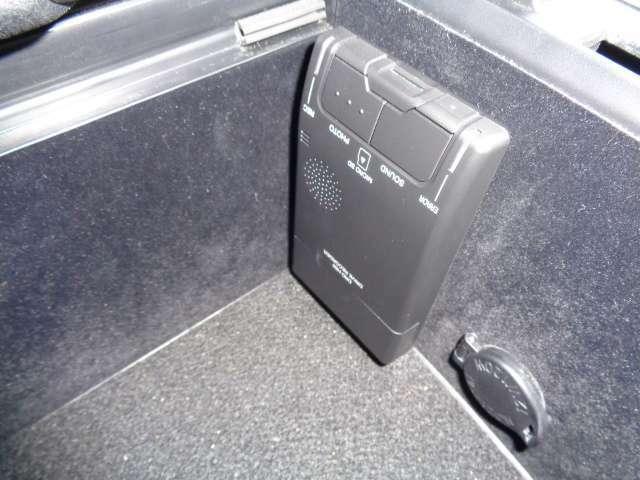 純正ドライブレコーダー装備