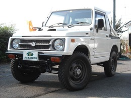 スズキ ジムニー 660 フルメタルドア CC 4WD リフトアップ公認車輌
