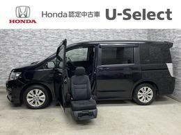 ホンダ ステップワゴン 2.0 スパーダ S 助手席リフトアップシート車