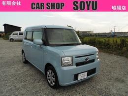 トヨタ ピクシススペース 660 L 社外CD/エコアイドル/キーレス/検R5.11